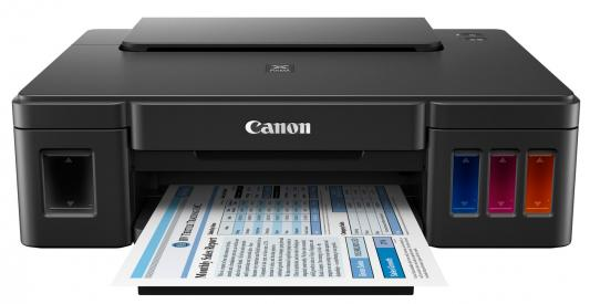 Принтер Canon Pixma G1400 A4 8.8ppm USB 0629C009