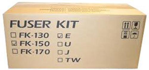 Блок закрепления отпечатков Kyocera FK-150E 302H493020