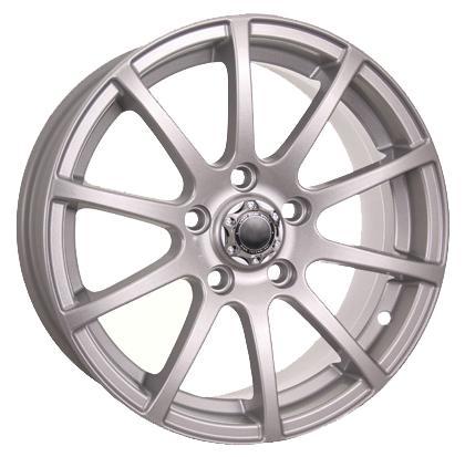 цена на Диск Tech Line Venti 1603 6.5x16 5x114.3 ET45 Silver