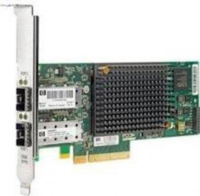 Адаптер HP StoreVirtual 4030 10G BASE-SFP+ Upgrade Kit B7E21A