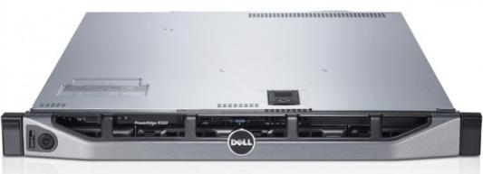 Сервер Dell PowerEdge R230 210-AEXB-1