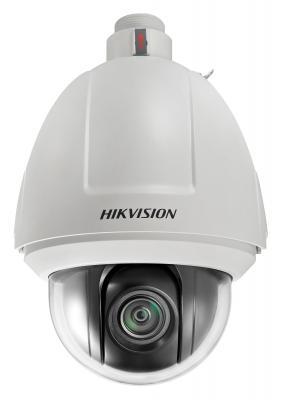 Камера IP Hikvision DS-2DF5286-АEL CMOS 1/2.8 1920 x 1080 H.264 RJ-45 LAN PoE белый