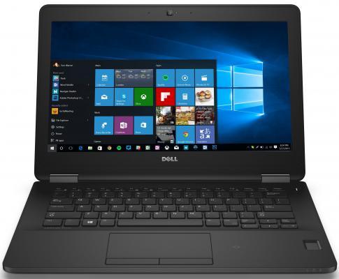 """Ноутбук DELL Latitude E7270 12.5"""" 1920x1080 Intel Core i5-6300U 7270-0547"""