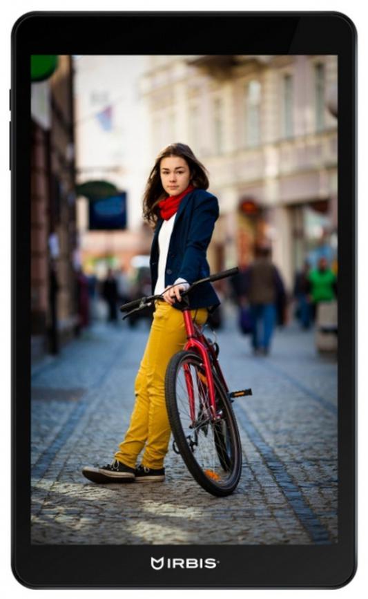 """Планшет Irbis TZ94 9.6"""" 8Gb Черный Wi-Fi 3G Bluetooth TZ94"""