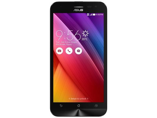 "Смартфон ASUS Zenfone 2 Laser ZE500KL белый 5"" 8 Гб LTE Wi-Fi GPS 3G 90AZ00E2-M01140"