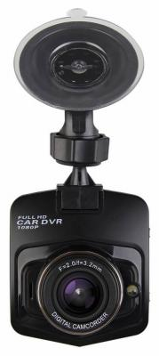 Видеорегистратор Digma FreeDrive 201 черный 1080x1920 1080p 120гр