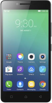 "Смартфон Lenovo A6010 черный 5"" 16 Гб LTE Wi-Fi GPS PA220017RU"