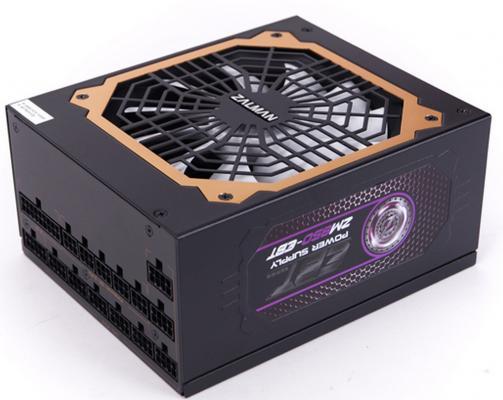 цена БП ATX 850 Вт Zalman ZM850-EBT