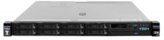 Сервер Lenovo x3550 M5 5463K7G