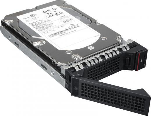 Жесткий диск 3.5 600Gb 15000rpm Lenovo SAS 4XB0G88746 жесткий диск серверный lenovo 4xb0g88746 600gb 4xb0g88746