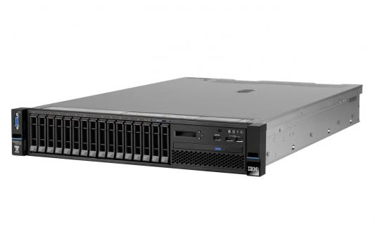 Сервер Lenovo x3650 M5 5462G2G цена 2017