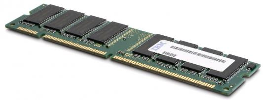 Оперативная память 8Gb PC3-12800 1600MHz DDR3L DIMM Lenovo 00D5016