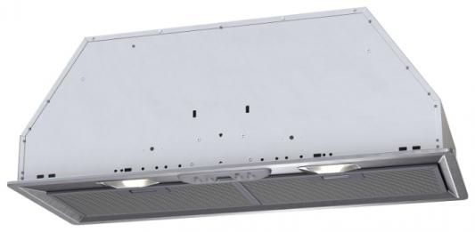 Вытяжка встраиваемая Krona Mini 900 серебристый вытяжка встраиваемая krona mini 900 серебристый