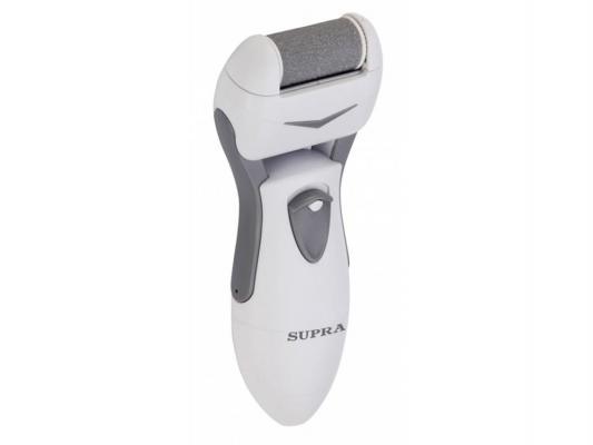 Педикюрный набор SUPRA MPS-109 белый/серый