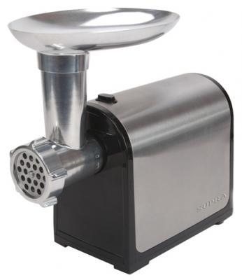 Электромясорубка Supra MGS-1830T 1800 Вт серебристый электромясорубка supra mgs 1841t 1800 вт чёрный