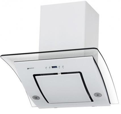 Вытяжка подвесная Shindo PS 60 W/OG 3ETC белый вытяжка подвесная shindo gemma 50w белый