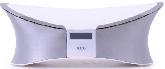 Bluetooth-аудиосистема AEG BSS 4803 whites