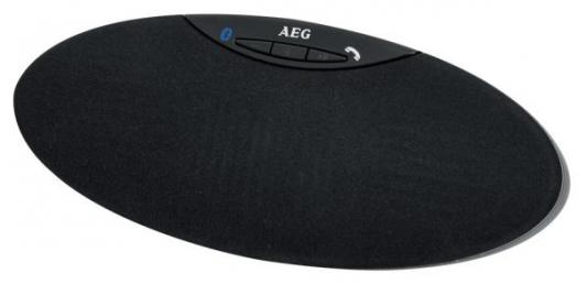 Bluetooth-аудиосистема AEG BSS 4810 black