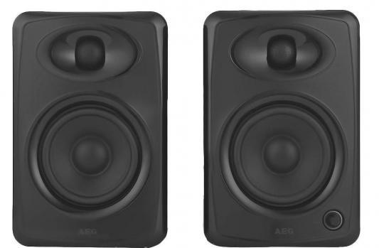 Bluetooth-аудиосистема AEG BSS 4812 black