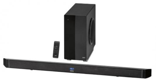 "Bluetooth-аудиосистема AEG BSS 4815 Soundbar 47"""