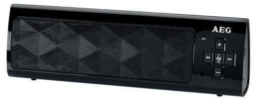 Bluetooth-аудиосистема AEG BSS 4818 black