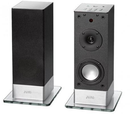 Bluetooth-аудиосистема AEG BSS 4828 black