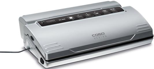 Вакуумный упаковщик CASO VC 300 PRO 1392 су вид caso sv 300