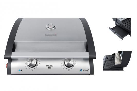 Гриль/барбекю Steba VG 500 гриль steba vg 200 barbecue table grill