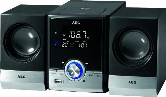Микросистема AEG MC 4461 BT black