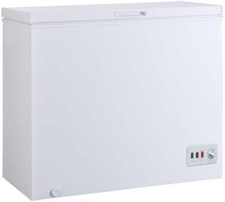 Морозильный ларь Bomann GT 358  whites A+/206 L морозильный ларь бирюса б 260к