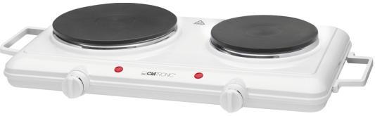 Электроплитка Clatronic DKP 3583 белый