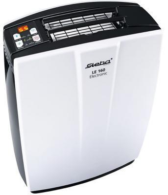 Осушитель воздуха Steba LE 160 electronic белый чёрный steba le 100