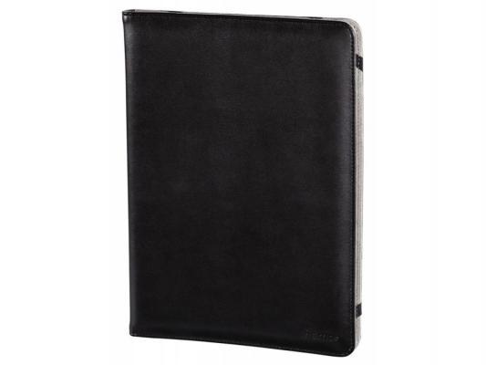 Чехол HAMA Piscine универсальный для планшетов с экраном 10.1 черный 3R108272 чехол hama piscine универсальный для планшетов с экраном 10 1 полиуретан красный 00173551
