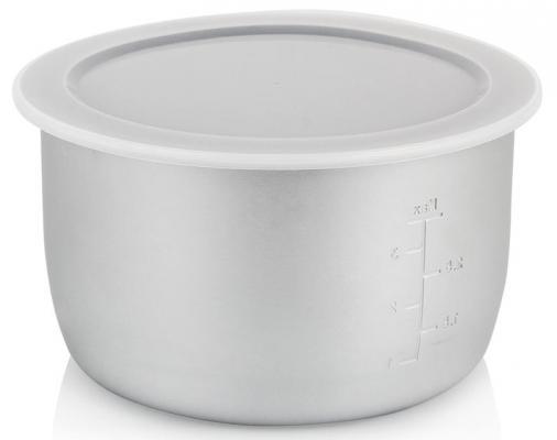 Чаша для мультиварки Teflon STEBA AS 1 for DD1+2 90.10.00 steba as 5 сменная чаша для мультиварки dd 2 xl 6л