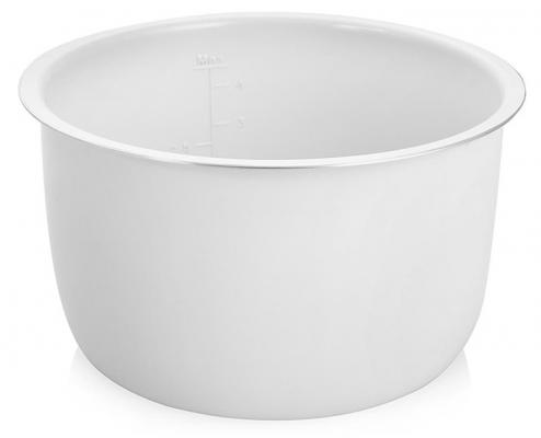 Чаша для мультиварки с керамическим покрытием STEBA AS 4 for DD1+2 steba as 5 сменная чаша для мультиварки dd 2 xl 6л