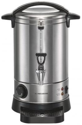 Термопот Rommelsbacher GA 1000 950 Вт серебристый 7 л нержавеющая сталь термопот supra tps 3016 730 вт 4 2 л металл серебристый