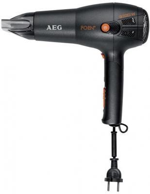 Фен AEG HT 5650 чёрный aeg ht 5650