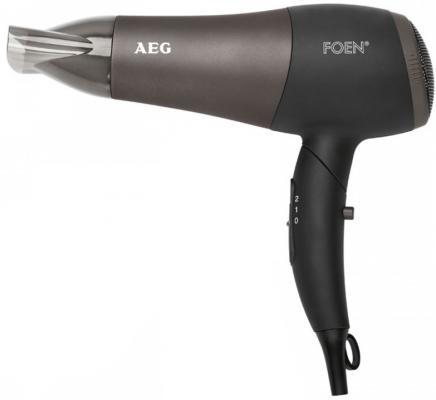 цены на Фен AEG HTD 5649 чёрный в интернет-магазинах