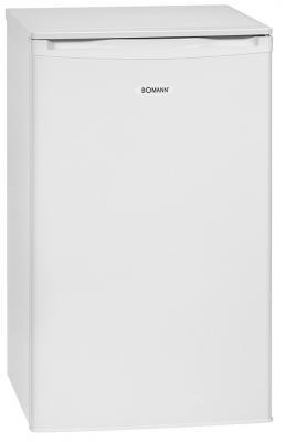 Холодильник Bomann VS 164.1 белый