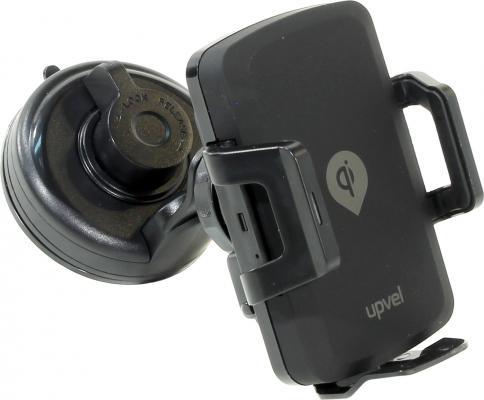 Автомобильное зарядное устройство Upvel UQ-TA01 черный