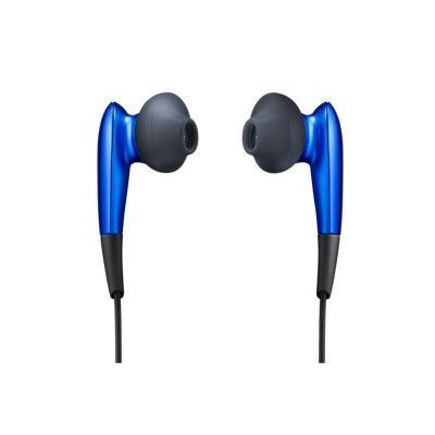 Bluetooth-гарнитура Samsung EO-BG920BLEGRU синий bluetooth гарнитура samsung eo bg920bwegru белый