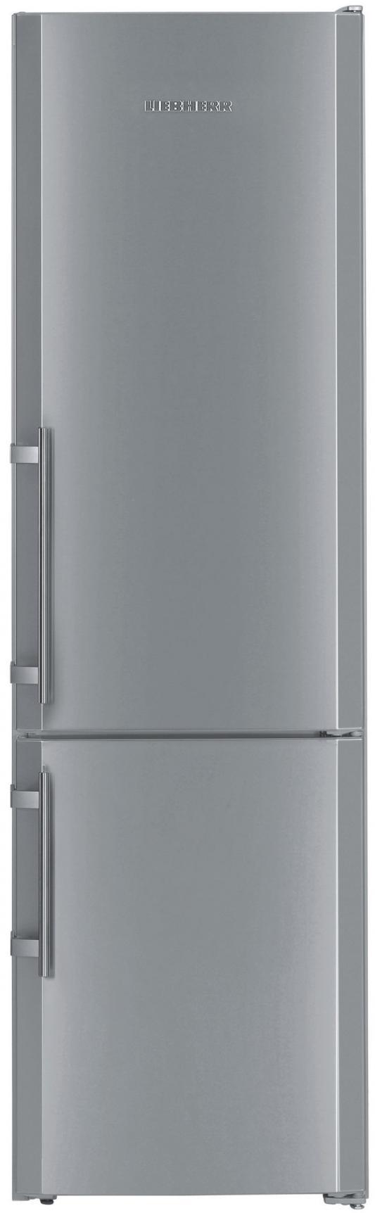 Холодильник Liebherr CUef 3515-20 001 серебристый