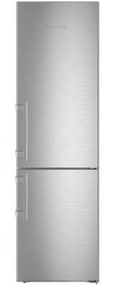 Холодильник Liebherr Cef 4025-20 001 серебристый холодильник liebherr ctpsl 2921 20 001