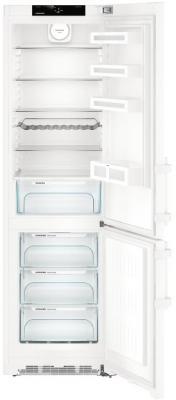 Холодильник Liebherr CN 4815-20 белый холодильник liebherr cufr 3311 двухкамерный красный