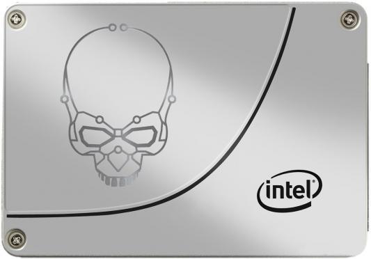 "SSD Твердотельный накопитель 2.5"" 480GB Intel  730 Series Read 550Mb/s Write 470Mb/s SATAIII SSDSC2BP480G401 936792"