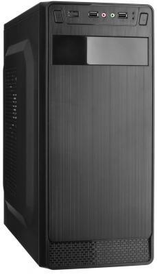 Корпус ATX Exegate AB-222 450 Вт чёрный EX247941RUS цена 2017
