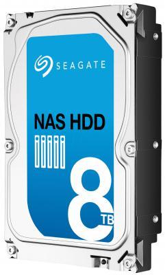 "Жесткий диск 3.5"" 8Tb 7200rpm Seagate SATAIII ST8000VN0002"