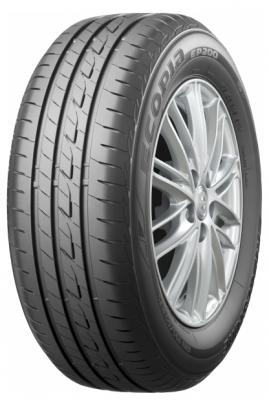 Шина Bridgestone Ecopia EP200 215/55 R17 94V летние шины bridgestone 185 60 r14 82h ecopia ep150