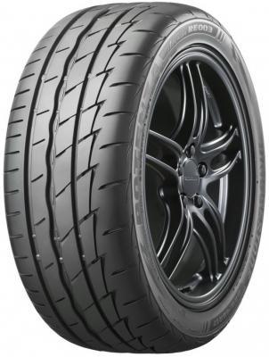 Шина Bridgestone Potenza Adrenalin RE003 245/40 R19 98W шина bridgestone potenza re050a run flat 225 35 r19 88y xl run flat