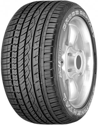 Шина Continental ContiCrossContact UHP 255/60 R18 112H XL цена 2017